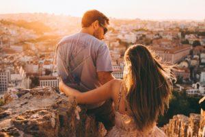 Pärchen - Beziehungsprobleme